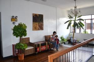 Public Room di Makati Appartelle