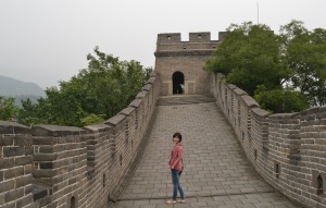 I made it to Great Wall