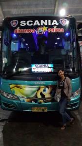 Bus Bintang Prima