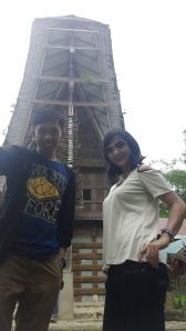 Partner travellingku di Toraja