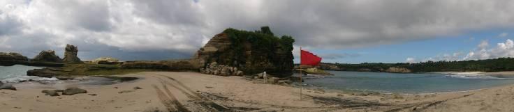 Love this beach...