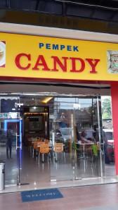 Pempek Candy