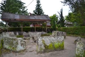 tempat eksekusi hukuman pancung