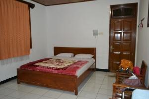 Kamar VIP di Arabica Homestay