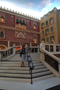 Pengen ke Venice