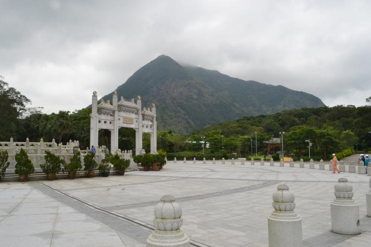 Ngon Ping Village