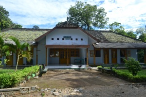 Guesthouse di Sukamade