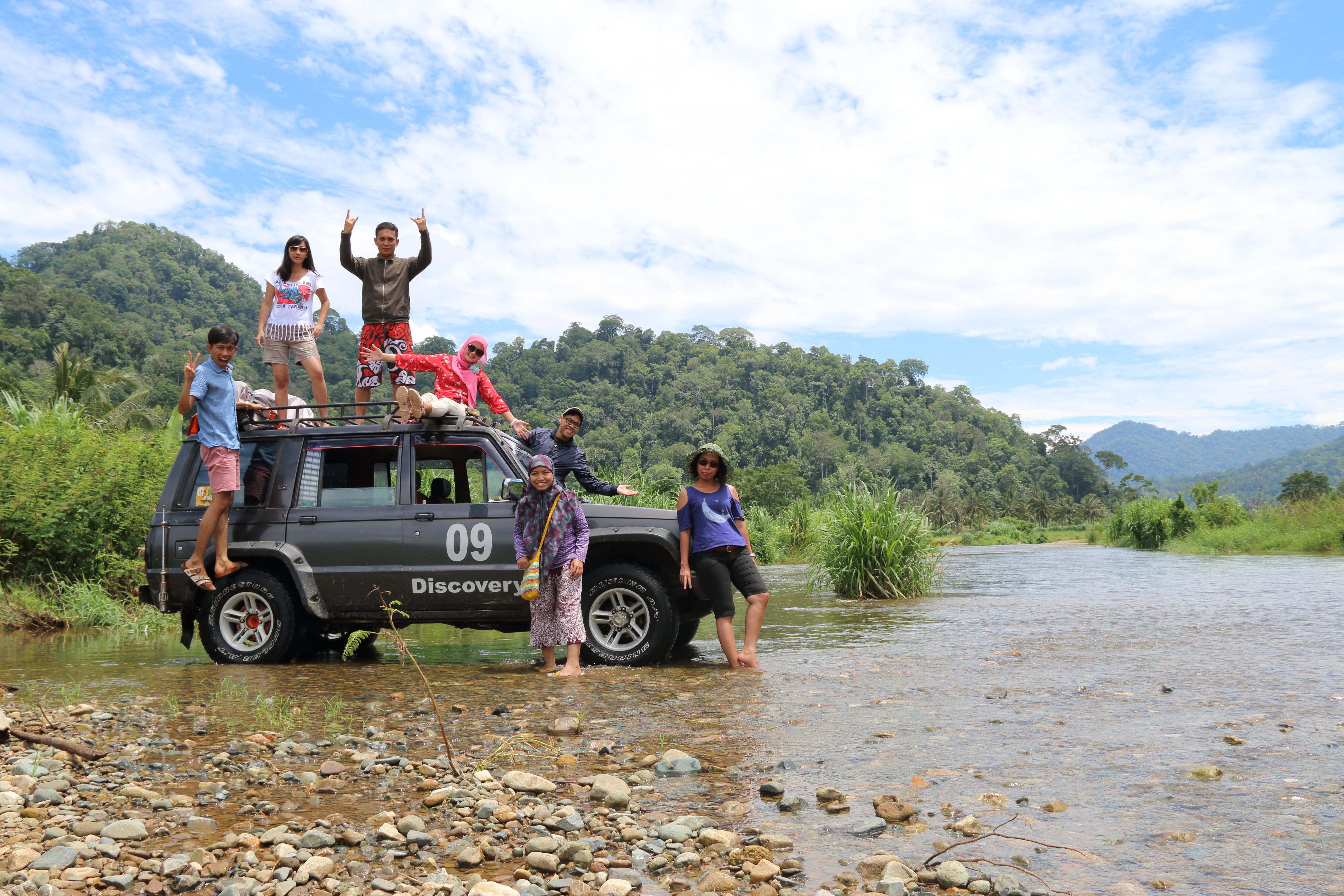 Taman Nasional Meru Betiri Here There Everywhere